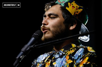 Me llamo Sebastián - Concierto - Con la ayuda de mis amigos - Amigos por Chile - Teatro IF - 02.02.2017 - WalkingStgo - 9