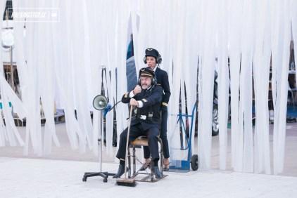 Miniatures - Royal de Luxe - Santiago a Mil 2018 - INBA - 11.01.2018 - WalkiingStgo - 32