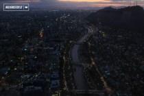 Mirador Sky Costanera de Santiago de Chile - 10.11.2015 - © WalkingStgo - 21