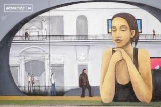 Mural de Cekis y Grin - Museo Nacional de Bellas Artes - 16.05.2017 - WalkingStgo - 15