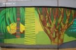 Mural de Cekis y Grin - Museo Nacional de Bellas Artes - 16.05.2017 - WalkingStgo - 23