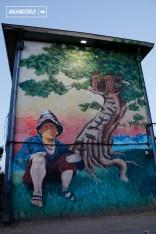 """""""Casa del Árbol"""" de Colectivo La Mano - 2011"""