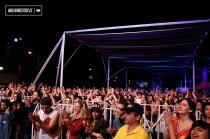 Natalia Valdevenito en vivo en Ruidosa Fest SCL en Matucana 100 - 11.03.2017 - WalkingStgo - 10