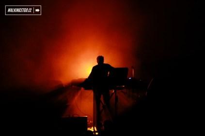 Nicolas Jaar - Teatro La Cúpula - Fauna Prod - 26.01.2017 - WalkingStgo - 31