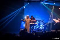 Omar Souleyman en Club Fauna - Teatro Cariola - 28-05-2016 - Fotos de Claudia Jaime para Club Fauna - © WalkingStgo - 8