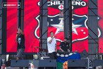 PORTAVOZ - Fotos - La Cumbre del Rock Chileno - 27.01.2018 - Club Hípico - WalkiingStgo - 14