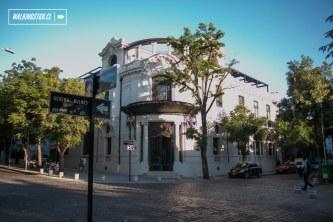 Palacio Álamos - Barrio Yungay - 22.11.2017 - WalkiingStgo - 20