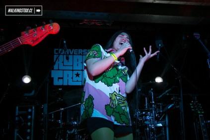 Playa Gótica - Converse - Rubber Tracks Live - Club Subterráneo - Santiago, 04.08.2016 - © WalkingStgo - 18