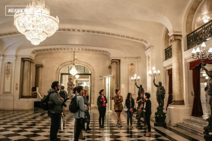 Teatro Municipal de Santiago de Chile - 09.04.2015 - WalkingStgo - 2