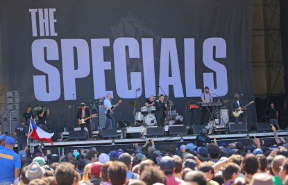 The Specials (foto Lollapalooza Chile - Carlos Müller) 4240