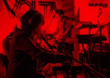 VOLTA en Lollapalooza 2016 - 4