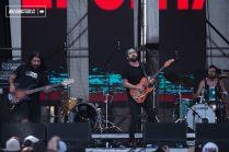 WEICHAFE - Fotos - La Cumbre del Rock Chileno - 27.01.2018 - Club Hípico - WalkiingStgo - 6