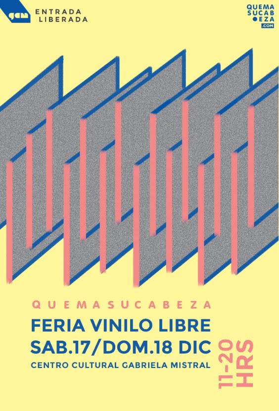 Feria Vinilo 2016