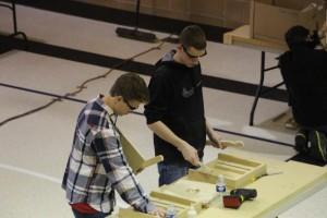 Carpentry IMG_8652