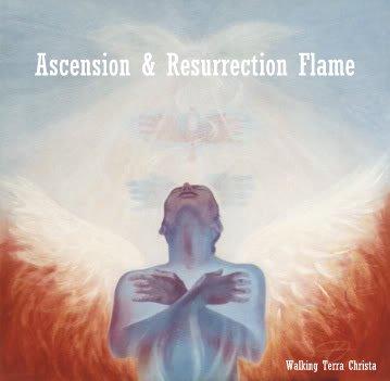 ascension resurrect flame