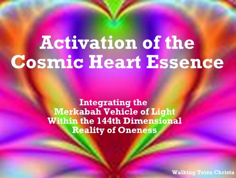 _activation cosmic heart