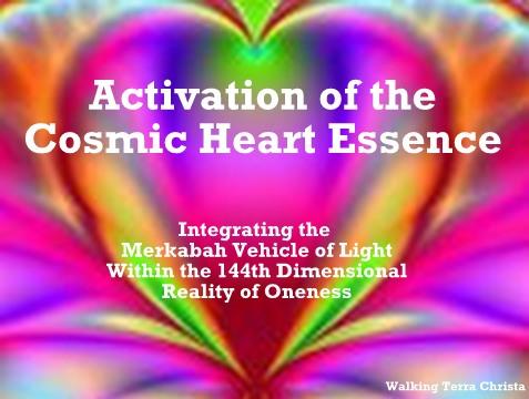 _activation cosmic heart