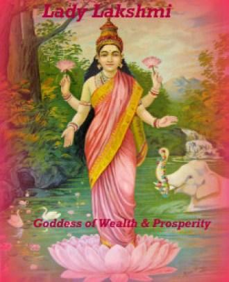 Lady Lakshmi