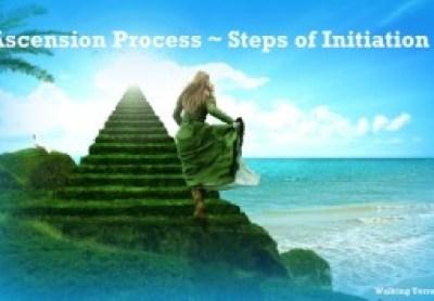 ascension steps