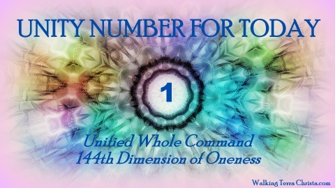 Unity Number 1