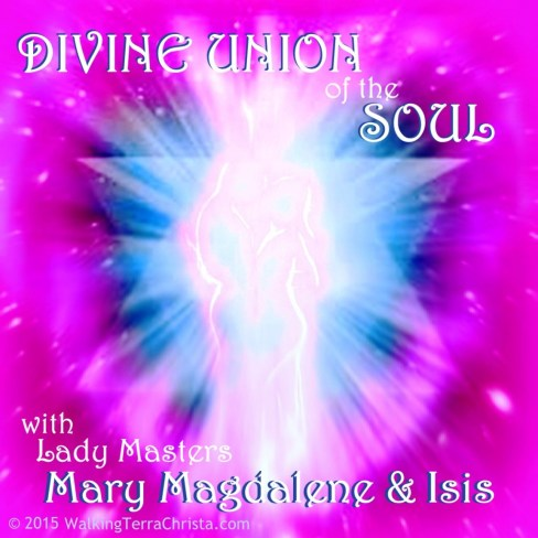divine Union of the Soul
