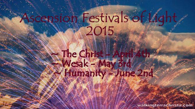 Festivals of Light