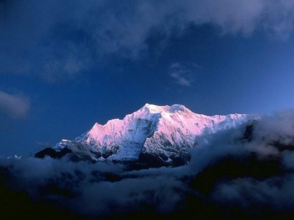 Himalayas wesak