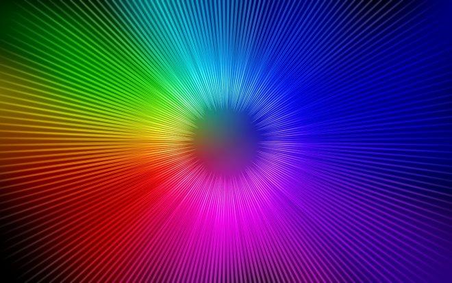 oneness rays