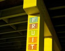 Oakland Fruitvale
