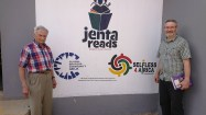 The sponsors of the Emerging Global Leaders prize