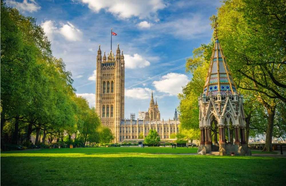 Free London Walking Tours