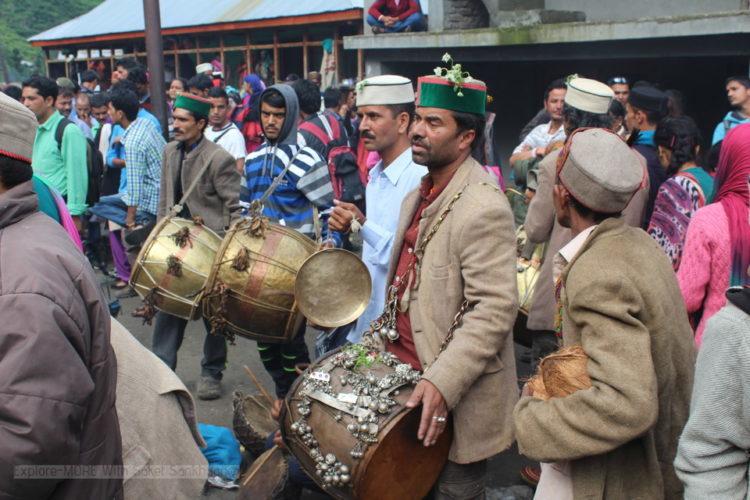 fagli festival malana