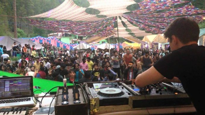 Why Rave Party In Kasol Blew My Mind