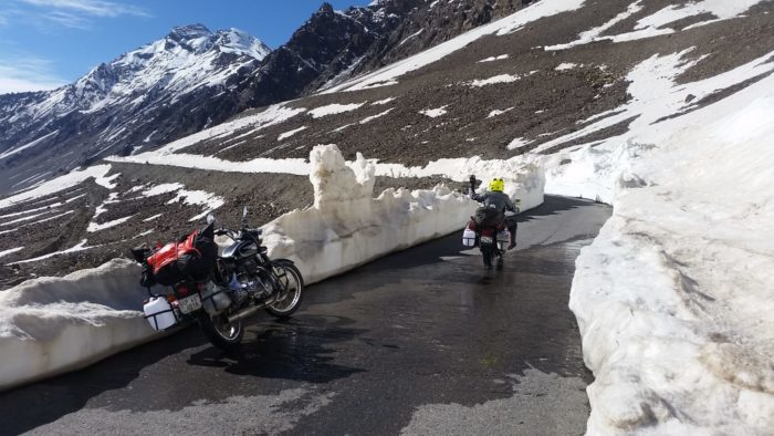 rohtang pass image