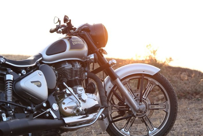 bullet 350cc classic for rent in Bhuntar