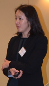 Jen Chan was Jane's oncologist. Seven years after we buried Jane, Jen works exclusively on NET cancer.