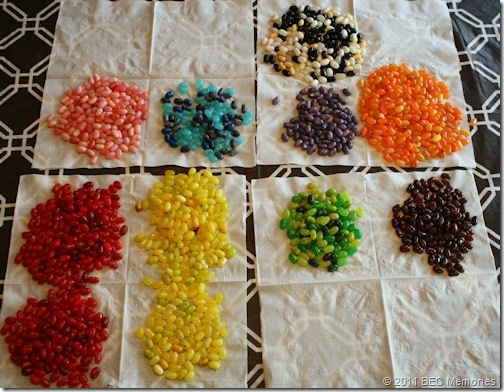 Fun with Jelly Beans