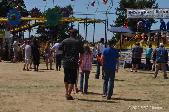 A Trip to the Fair