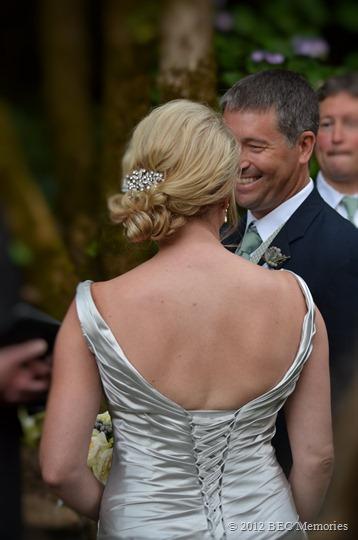 Wedding Pictures - The Happy Groom