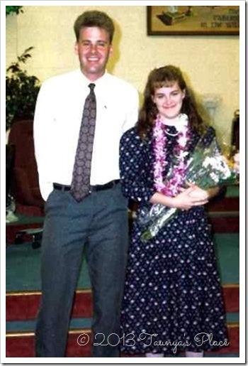 Happy Anniversary 20 years!