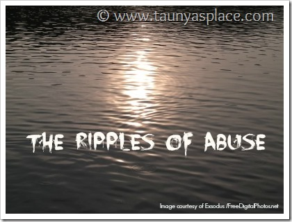 The Ripples of Abuse