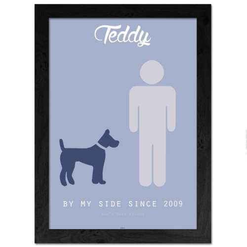 Pet by my side picture