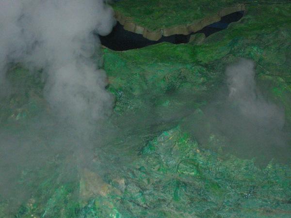 volcano-map