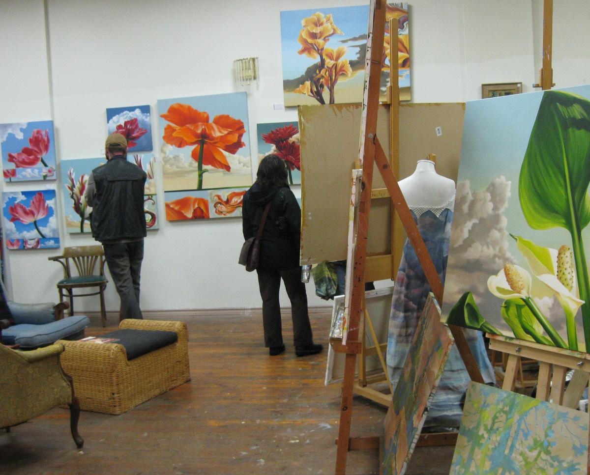 Victoria and Deborah Pearce gallery