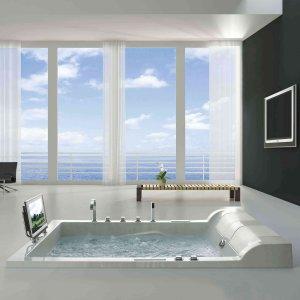 walk in tub cost
