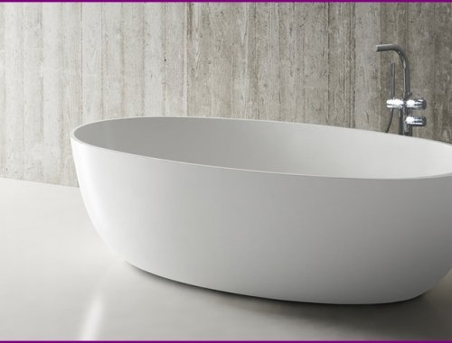 best acrylic tub