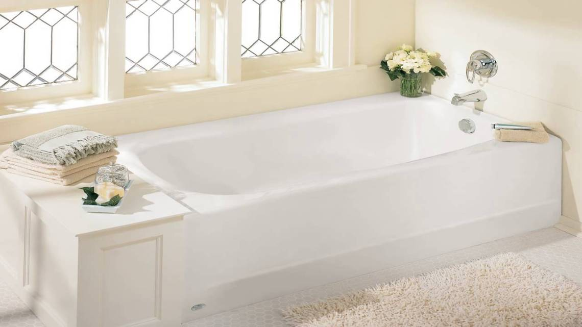 American Standard Princeton Tub Review