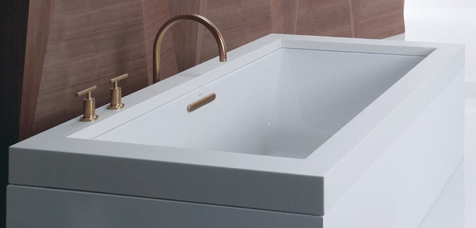 Kohler Underscore Tub Review