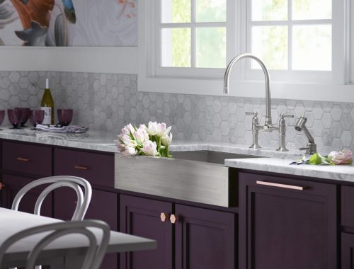 Kohler Vault Sink Review