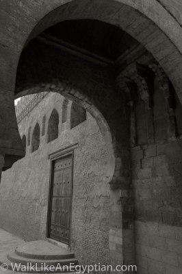 Ibn Tulun - Walk Like an Egyptian - Cairo, Egypt_-3
